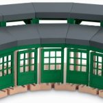 Fisher-Price-Thomas-Friends-Wooden-Railway-Tidmouth-Sheds-Train-Station-0-1