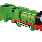 Fisher-Price-Thomas-The-Train-TrackMaster-Motorized-Henry-Engine-0