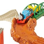 Fisher-Price-TrackMaster-Daring-Derail-Train-Set-0-2