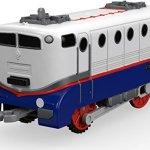 Fisher-Price-TrackMaster-Etienne-Train-0-1