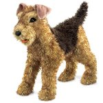 Folkmanis-Airedale-Terrier-Hand-Puppet-0