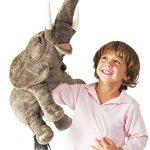 Folkmanis-Elephant-Hand-Puppet-0-2