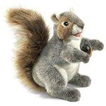 Folkmanis-Gray-Squirrel-Hand-Puppet-0