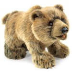 Folkmanis-Grizzly-Bear-Hand-Puppet-0