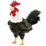 Folkmanis-Rooster-Hand-Puppet-0