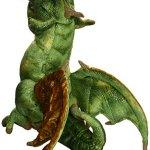 Folkmanis-Wyvern-Dragon-Hand-Puppet-0-2