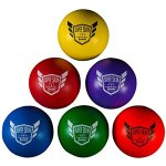 Franklin-Sports-6-Pack-of-6-Superskin-Dodge-Balls-0