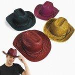 Fun-Express-Adult-Assorted-Straw-Cowboy-Hat-1-Dozen-0
