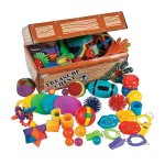 Fun-Express-Toy-Assortment-Treasure-Chest-100-Pieces-0