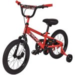 Goplus-16-Kids-Bike-Bicycle-Boys-Bike-and-Girls-Bike-w-Training-Wheels-Toddler-Ride-Gifts-for-Children-0
