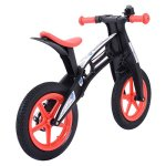 Goplus-Balance-Bike-Classic-Kids-No-Pedal-Learn-To-Ride-Pre-Bike-wBrake-Bell-0-2