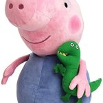 Grannys-Best-Deals-C-Peppa-the-Pig-George-Large-17-Cuddle-Soft-Plush-with-Grannys-exclusive-gift-Brand-New-0