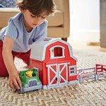 Green-Toys-Farm-Playset-0-0
