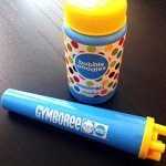 Gymboree-Bubble-Ooodles-Toy-Set-with-Wand-Blower-Tray-and-4oz-Bubble-Mixture-and-Bonus-8-oz-Refill-0-0