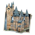 Hogwarts-Astronomy-Tower-3D-Jigsaw-Puzzle-875-pieces-0-0