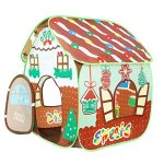 Homfu-Play-Tent-For-Kids-For-Indoor-Outdoor-Playhouse-Boys-Girls-Child-Perfect-Gift-Dream-House-0
