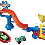 Hot-Wheels-Splash-Rides-Splashdown-Station-Play-Set-0