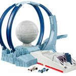 Hot-Wheels-Star-Wars-Carships-Death-Star-Revolution-Race-Track-Set-0-0