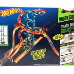 Hot-Wheels-Track-Builder-Spiral-Stack-Up-Builds-Up-To-30-Inches-High-1-Car-Included-0