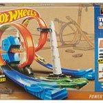 Hot-Wheels-Track-Builder-System-Power-Booster-Kit-0-0