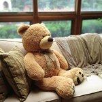 Huge-Teddy-Bear-Tan-0-1