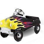 InStep-Street-Rod-Pedal-Car-0-1