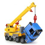 Inertia-Crane-Toy-Childrens-Engineering-Truck-Crane-Lifting-Rotating-Retractable-0-0