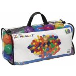 Intex-Phthalate-Free-EP-Version-Fun-Ballz-Pit-100-Ball-Pack-with-carry-bag-0