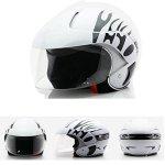 JOLIN-Children-Protective-Warm-Bicycling-Motorcross-Shakeproof-Kids-Helmets-with-HD-Windscreen-0-0