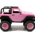 Jada-Toys-GIRLMAZING-Big-Foot-Jeep-RC-Vehicle-116-Scale-Pink-0-2