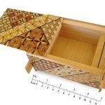 Japanese-Yosegi-Puzzle-Box-4-Sun-12-Moves-0-2