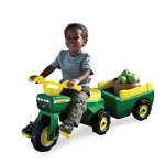 John-Deere-Pedal-Tractor-And-Wagon-0-0