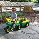 John-Deere-Pedal-Tractor-And-Wagon-0-1