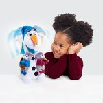Just-Play-Disney-Frozen-Snuggle-N-Sing-Olaf-Feature-Plush-0-1