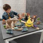 KIDKRAFT-Disney-Pixar-Cars-3-Radiator-Springs-50-Piece-Wooden-Track-Set-with-Accessories-0-0