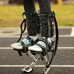 KIDS-JUMPING-STILTS-by-AIR-TREKKERS-Spring-Loaded-JUMP-SHOES-are-Cool-Gifts-for-Kids-Ages-8-12-Develop-Valuable-Athletic-Motor-Skills-BOUNCE-SHOES-FOR-KIDS-with-PROTECTION-PADS-and-Cloth-KNEE-SUPPORT-0-0