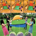 KINDEN-Parachutes-Sports-Team-Building-Activity-PE-Recreation-Youth-Character-Development-Toy-for-Kids-and-Adults-0-0