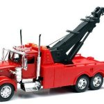 Kenworth-W900-Wrecker-11-Tow-Truck-132-Diecast-Collectible-New-Ray-Toys-0