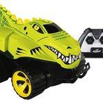 Kid-Galaxy-Amphibious-RC-Car-Mega-Morphibians-Crocodile-All-Terrain-Remote-Control-Toy-24-Ghz-0