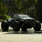 Kid-Galaxy-Ford-f150-Remote-Control-Truck-Fast-30-MPH-All-Terrain-Off-road-RC-Car-RTR-110-Scale-24-Ghz-20v-Electric-Rechargeable-0-1