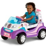 Kid-Trax-Doc-McStuffins-6V-Ambulance-Ride-On-0-0