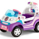 Kid-Trax-Doc-McStuffins-6V-Ambulance-Ride-On-0