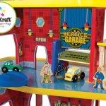 KidKraft-Deluxe-Garage-Set-0-2