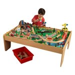 KidKraft-Waterfall-Mountain-Train-Set-and-Table-0