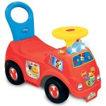Kiddieland-Light-n-Sound-Mickey-Activity-Fire-Engine-Kid-Toy-Car-Red-050815-0