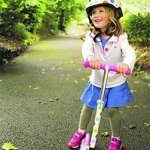 Kiddimoto-Kids-Pastel-Dotty-Helmet-Multicoloured-48-52cm-0-1