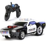 KidiRace-RC-Remote-Control-Police-Car-for-Kids-Rechargeable-Durable-and-Easy-to-Control-0