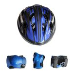 Kids-Bike-Helmet-Knee-pad-Elbow-Wrist-Protection-Set-for-Bicycle-Skateboard-Scooter-for-Kids-612-Years-Old-Birthday-Gift-0