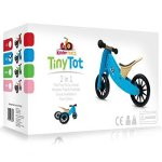 Kinderfeets-TinyTot-Wooden-Balance-Bike-and-Tricycle-Blue-2-in-1-0-1
