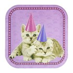 Kitten-Deluxe-Party-Packs-70-Pieces-for-16-Guests-Kitten-Party-Decorations-Cat-Birthday-Supplies-0-1